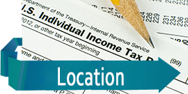 Location - Tax Preparation Services